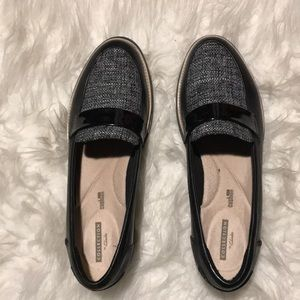 Clark's collection loafers